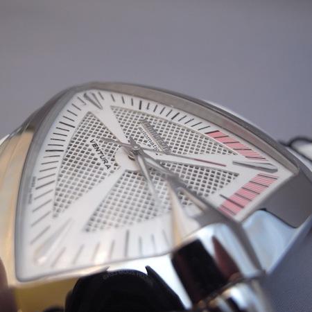 ベンチュラXXL ホワイトバージョン限定モデル