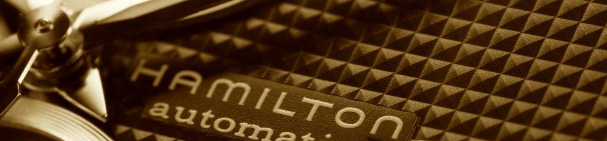 ハミルトン専門店ランドホー公式ブログ
