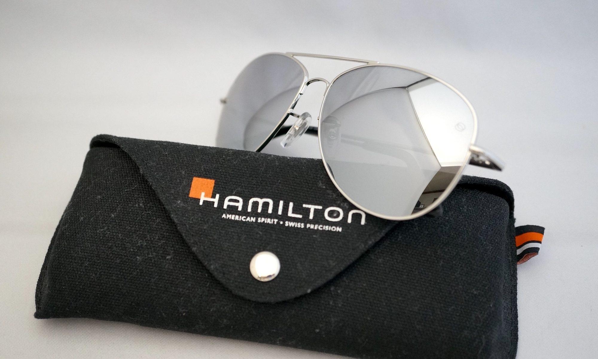 ハミルトン専門 ランドホー 公式ブログ