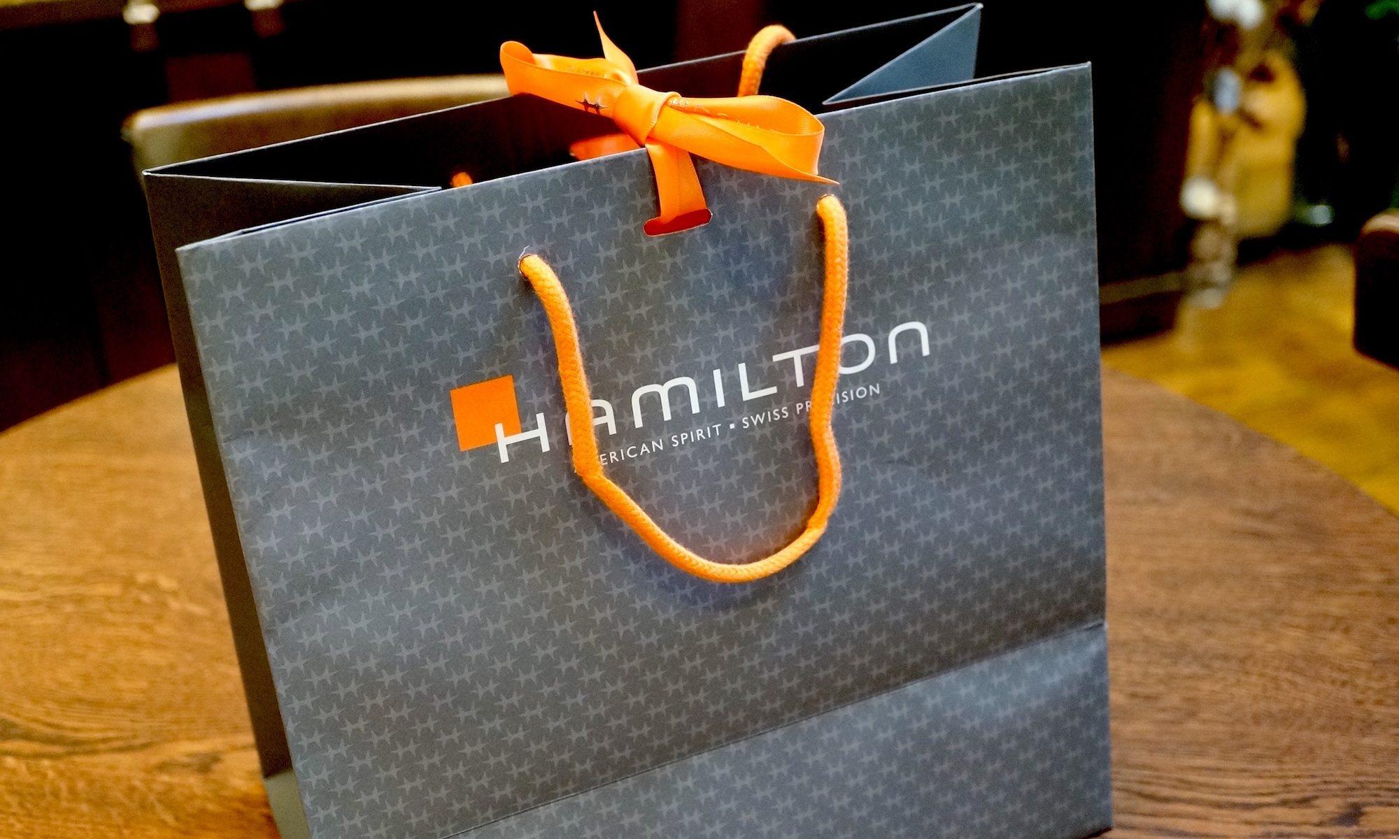 ハミルトン販売・修理・ご相談の専門店。ランドホー